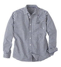 Technical casual shirt