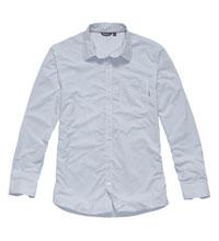 Technical casual shirt