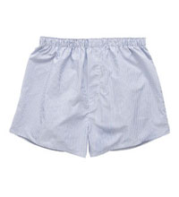 Technical boxer shorts