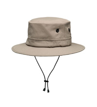 Protective, technical sun hat