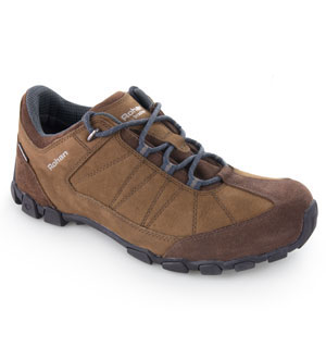 Comfortable, durable shoes for travel and outdoors