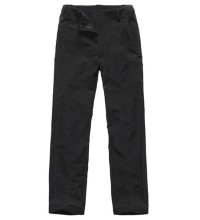 Technical trekking trousers