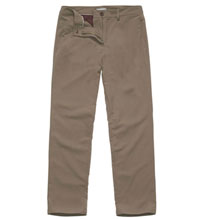 Lightweight, technical chinos.