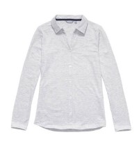 Technical shirt for travel and everyday.