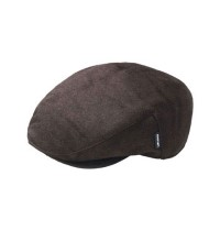 Technical flap cap.