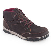 Lightweight travel and outdoor boot.