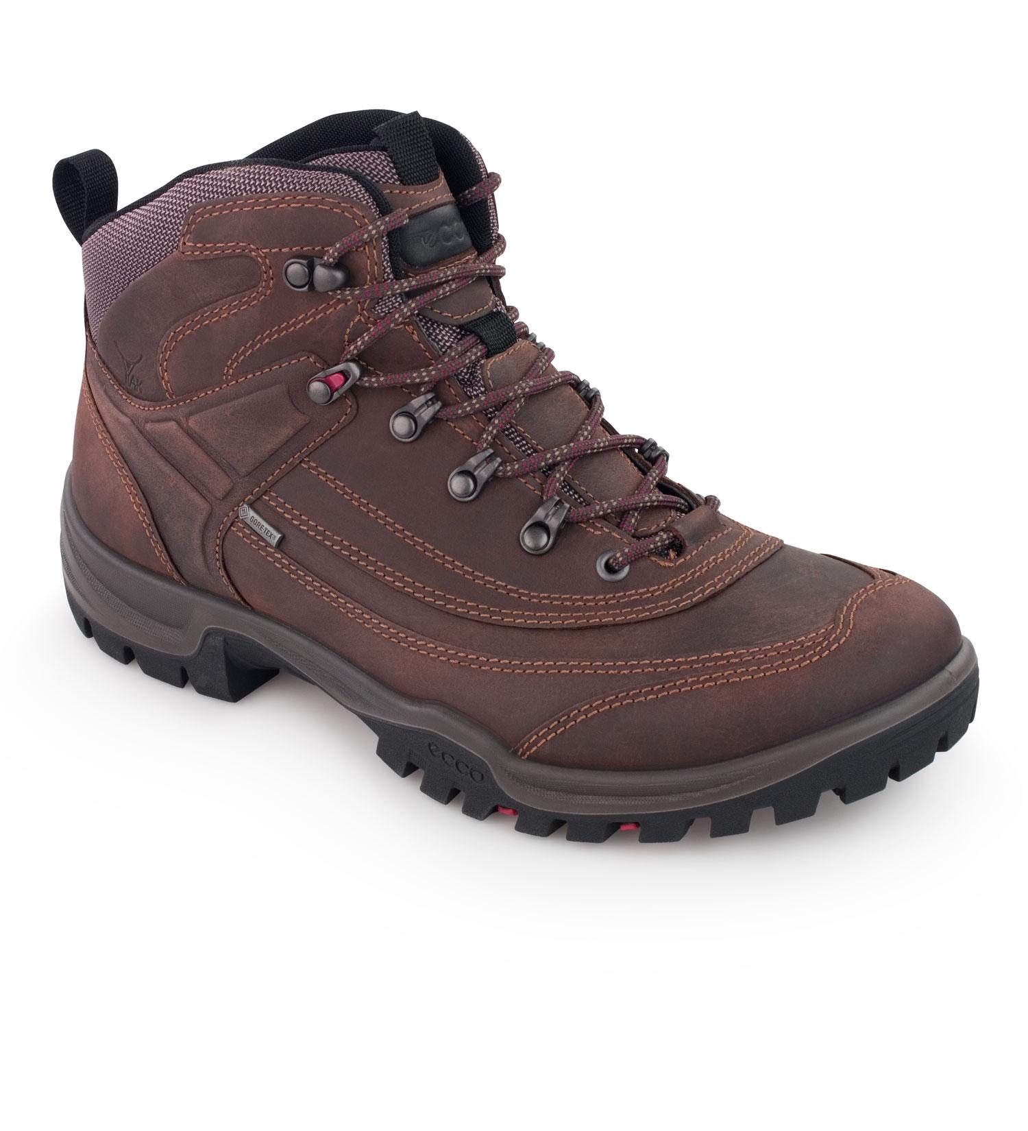 Mens ECCO Expedition III Walking Boot Rohan