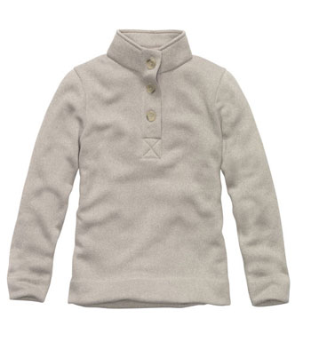 Women's Wayland Button Jumper - Calico
