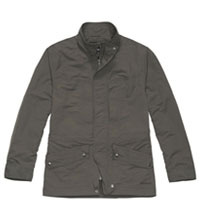 The definitive adventurous travel jacket.