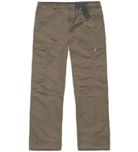 Rugged, durable technical cargo trousers.