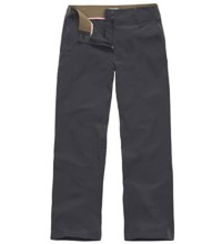 Versatile technical trousers.