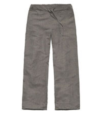 Technical travel and outdoor trousers.