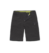 Technical, bike-friendly, outdoor shorts.