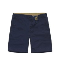 Technical chino shorts.