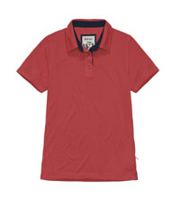Classic, highly technical polo.