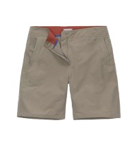 Technical shorts for walking and everyday.