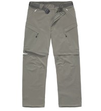Technical trekking and travel trousers.