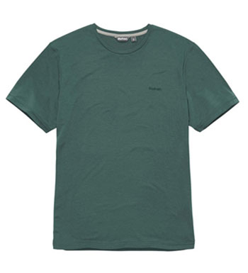 Men's Element T - League Green