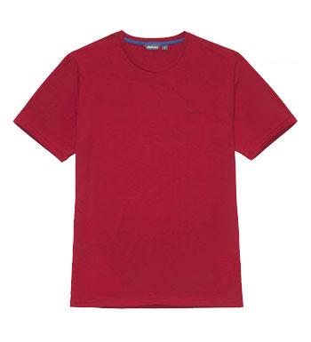 Technical T-shirt.
