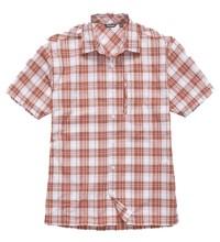 Technical, hot-weather shirt.