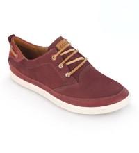 Lightweight travel shoe.