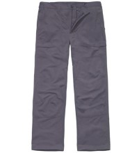 Classic outdoor and travel trousers.