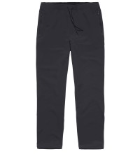 Pull-on active outdoor trousers.