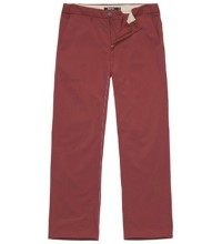 Classic and highly functional chinos.