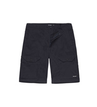Highly practical lightweight travel shorts.