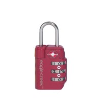 Eagle Creek™ - secure lock.