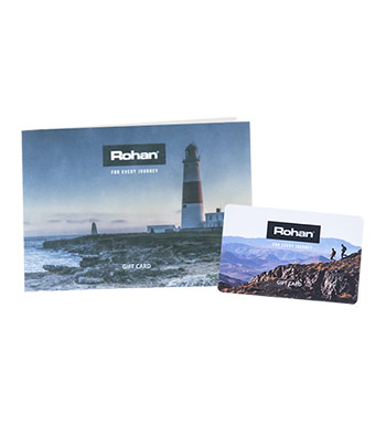 The Rohan Gift Card -