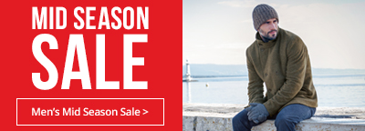 Go to Men's Mid Season Sale