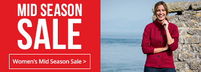 Go to Women's Mid Season Sale