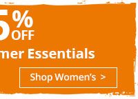 Shop Women's Summer Essentials