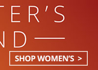 Shop Women's Winter Warmers