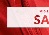 Shop our Mid Season Sale