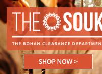 Shop The Souk