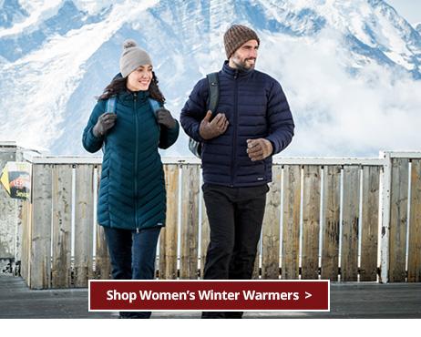 View Women's Winter Warmers